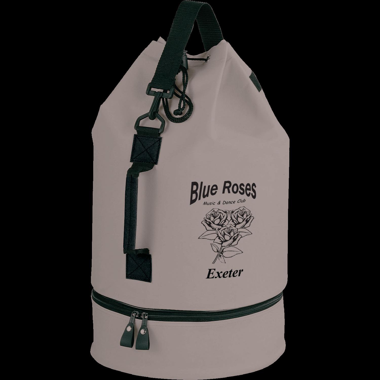 Duffel & Shoe Bag