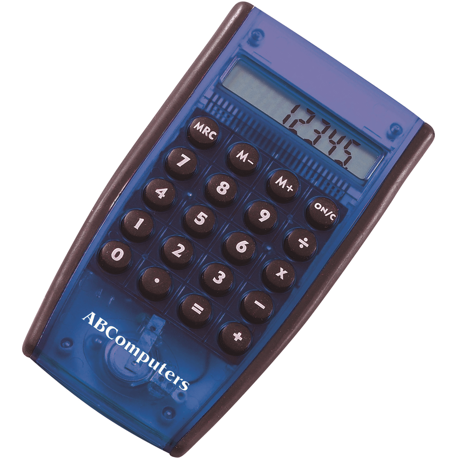 Ghost Calculator