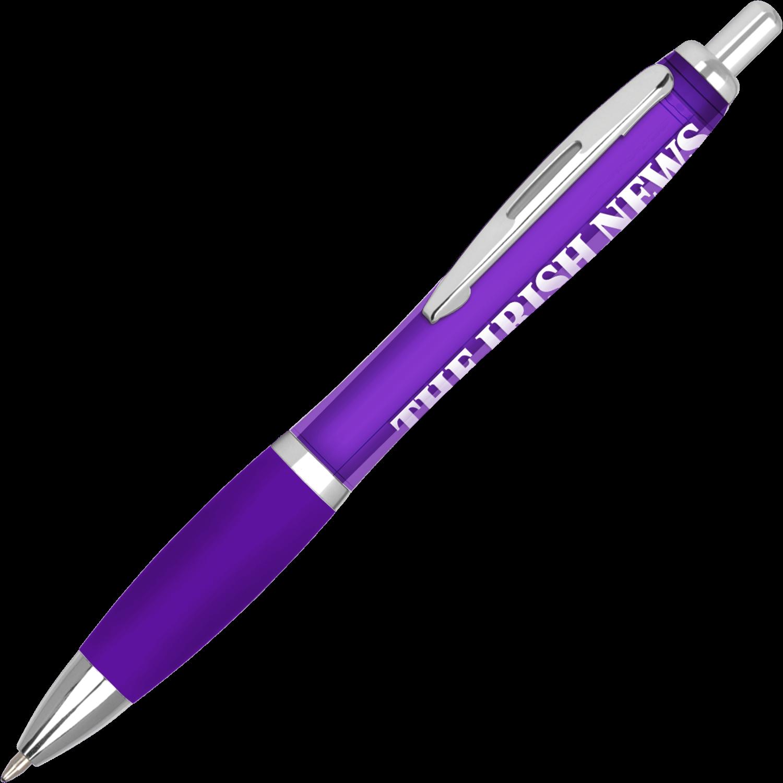 2 Day Curvy Pen