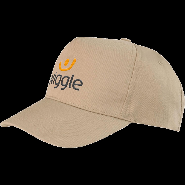 Boston Embroidered Cap