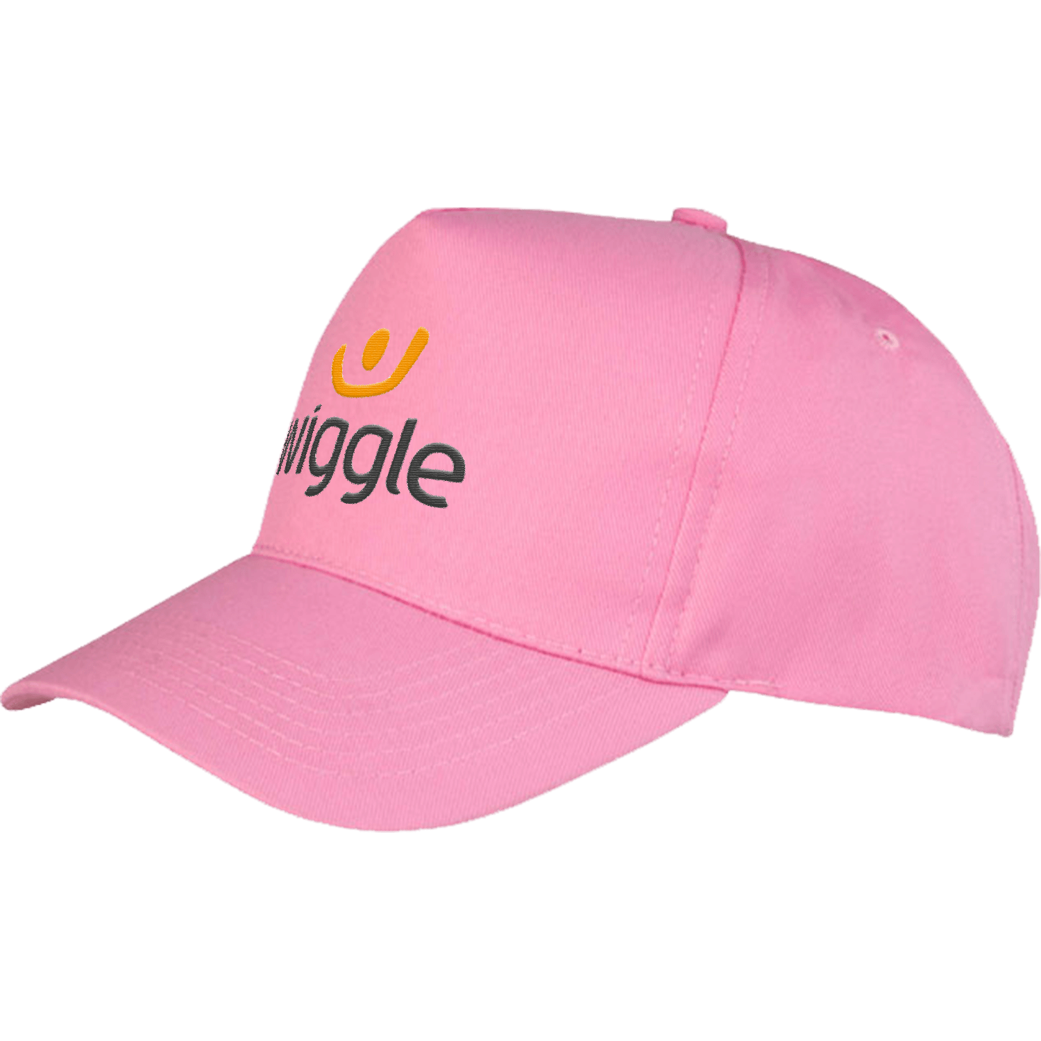 Boston Embroidered Cap