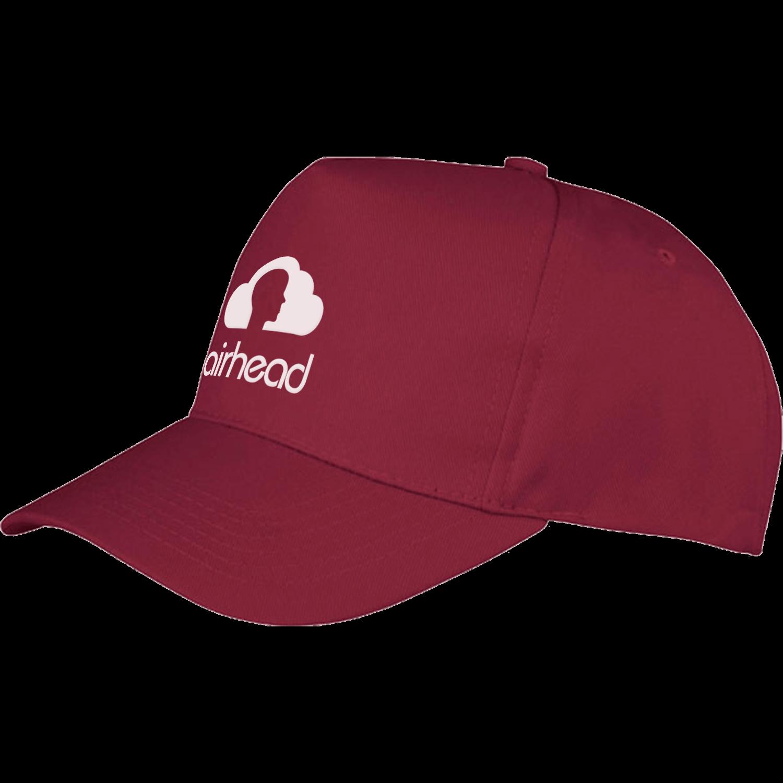 Boston Printed Cap
