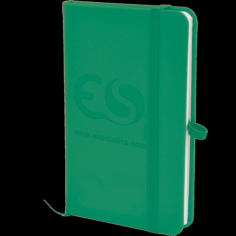 A6 Debossed Notebook