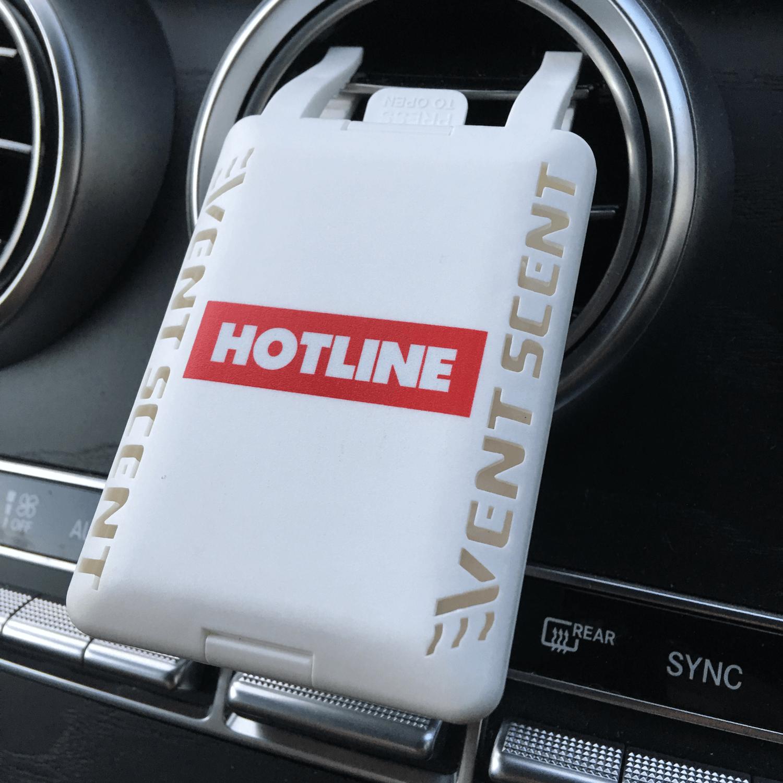 Vent Car Air Freshener