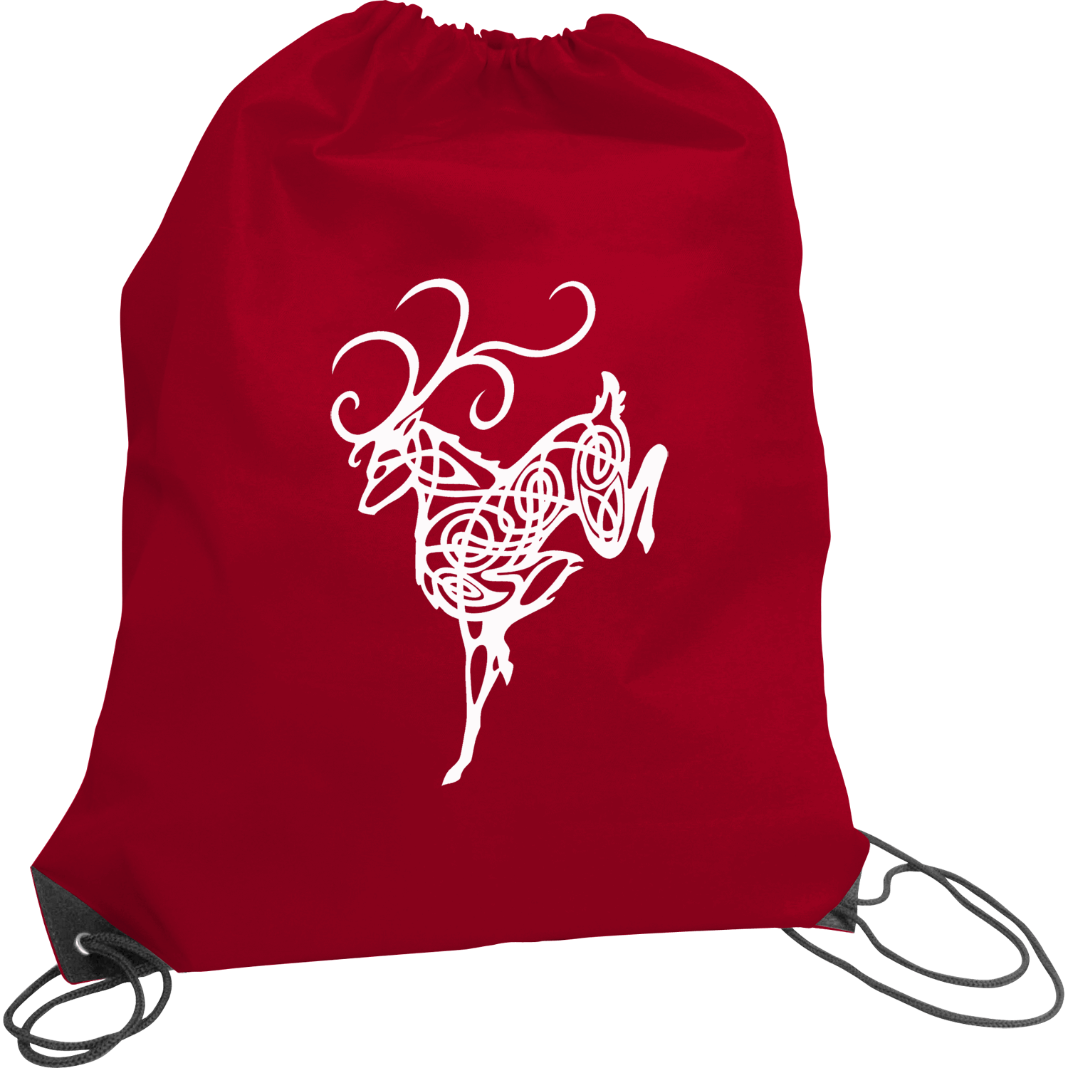 2 Day Drawstring Bag