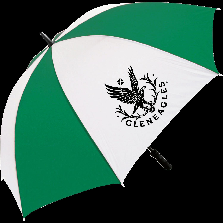 Emerald Green (7727) & White