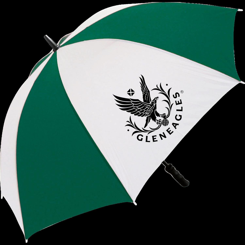 Jaguar Green (7736) & White
