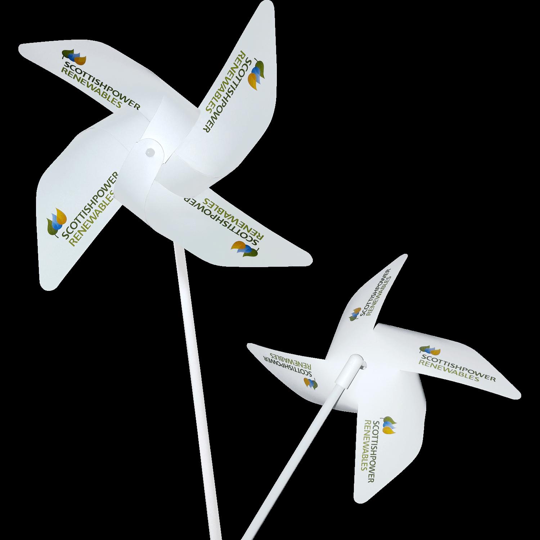 Promo Windmills