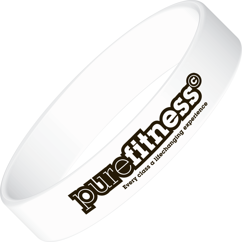 Express Printed Wristband