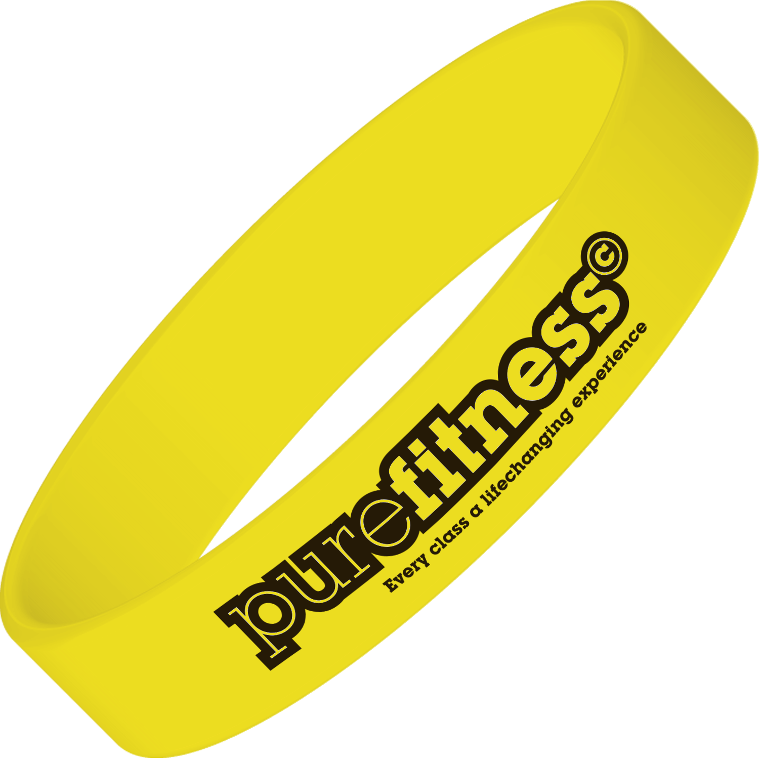 Express Printed Wristband