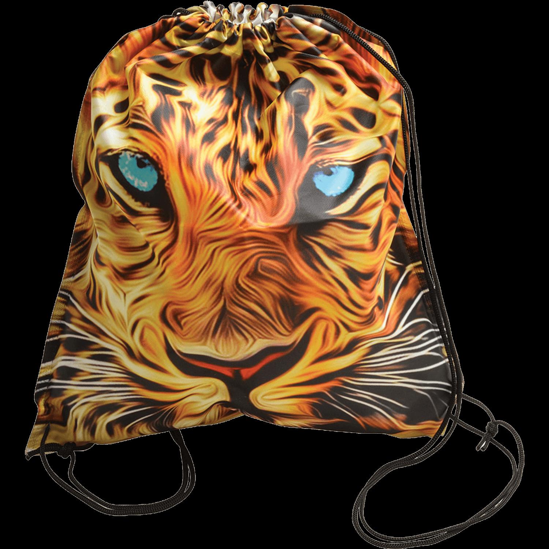 Big Impact Drawstring Bags