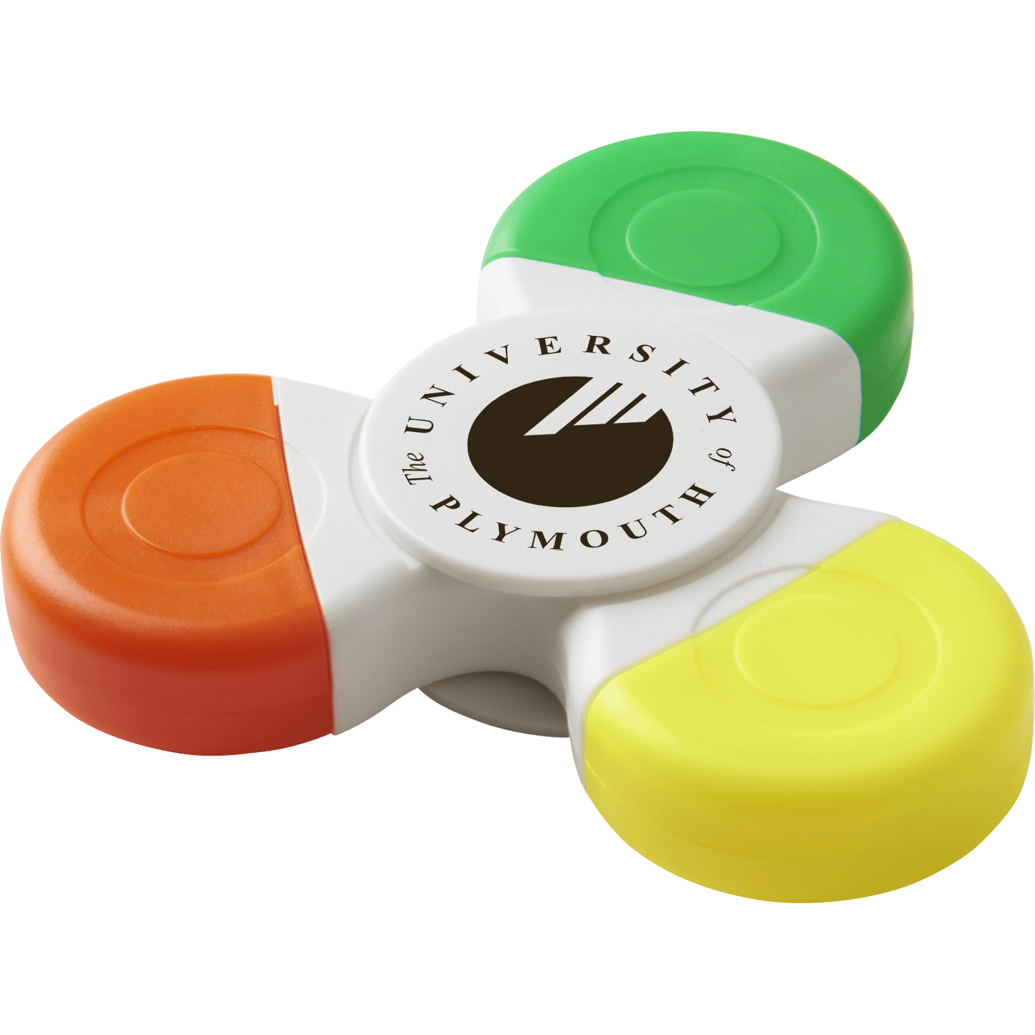 Fidget Spin Highlighter