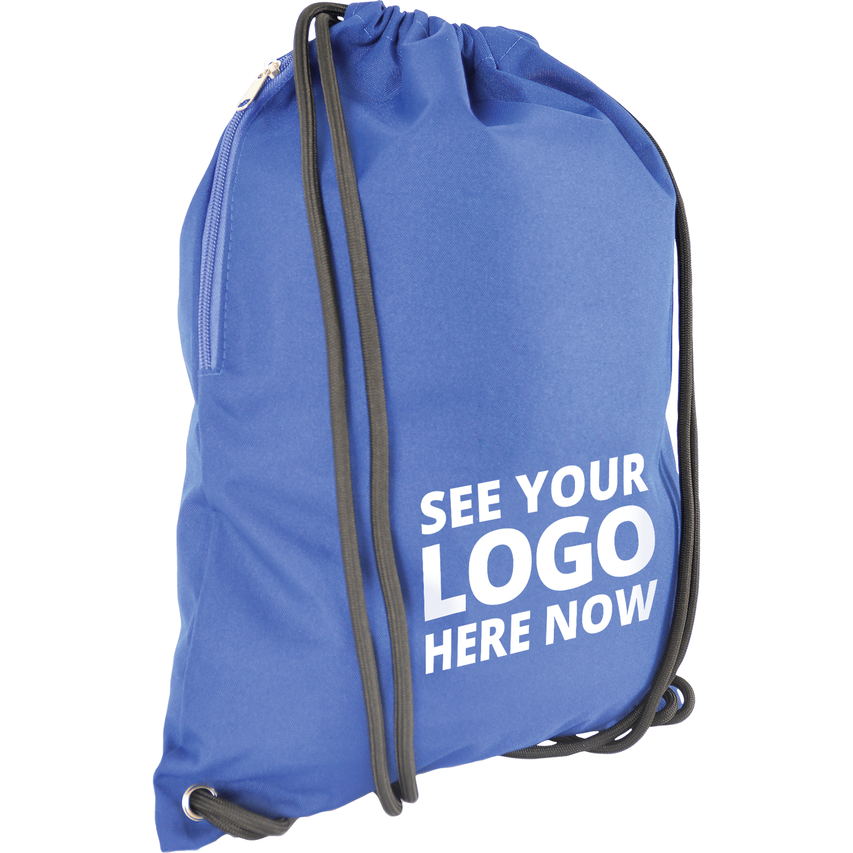 Heavy Duty Drawstring Bag