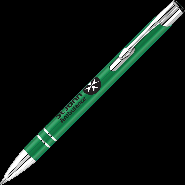 Printed Enterprise Pen