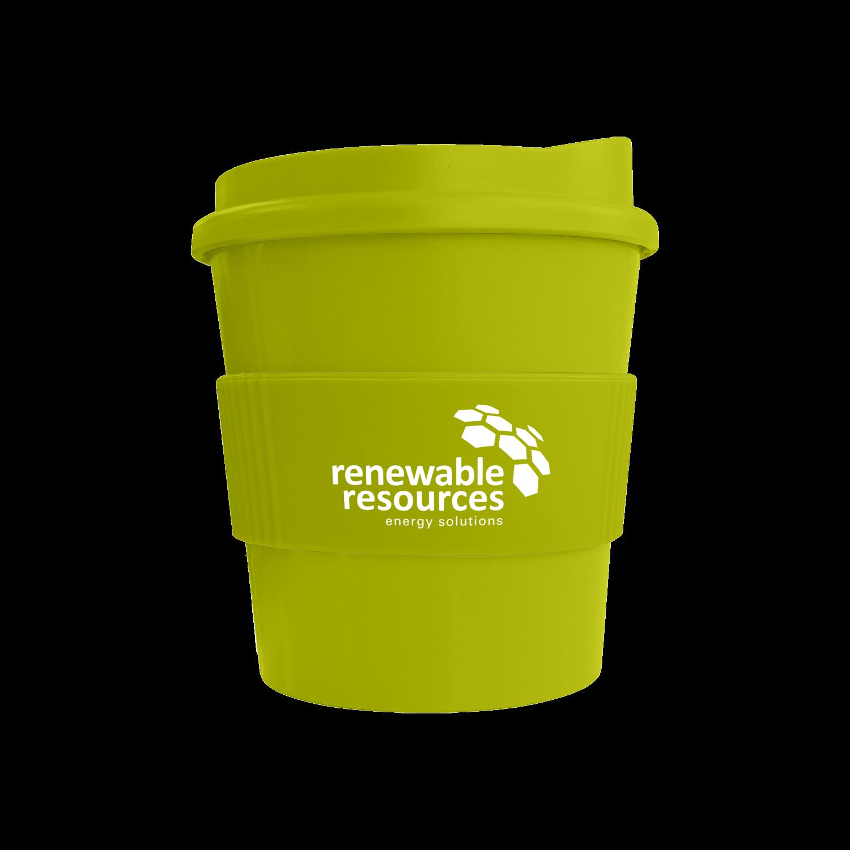 Lime Mug (583) - Lime Lid (583) - Lime Grip (583)