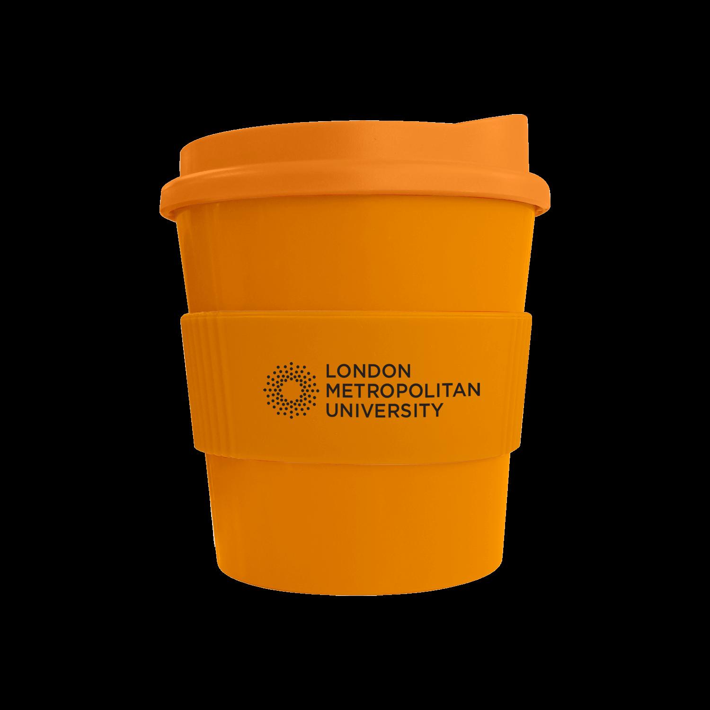 Orange Mug (151) - Orange Lid (151) - Orange Grip (151)