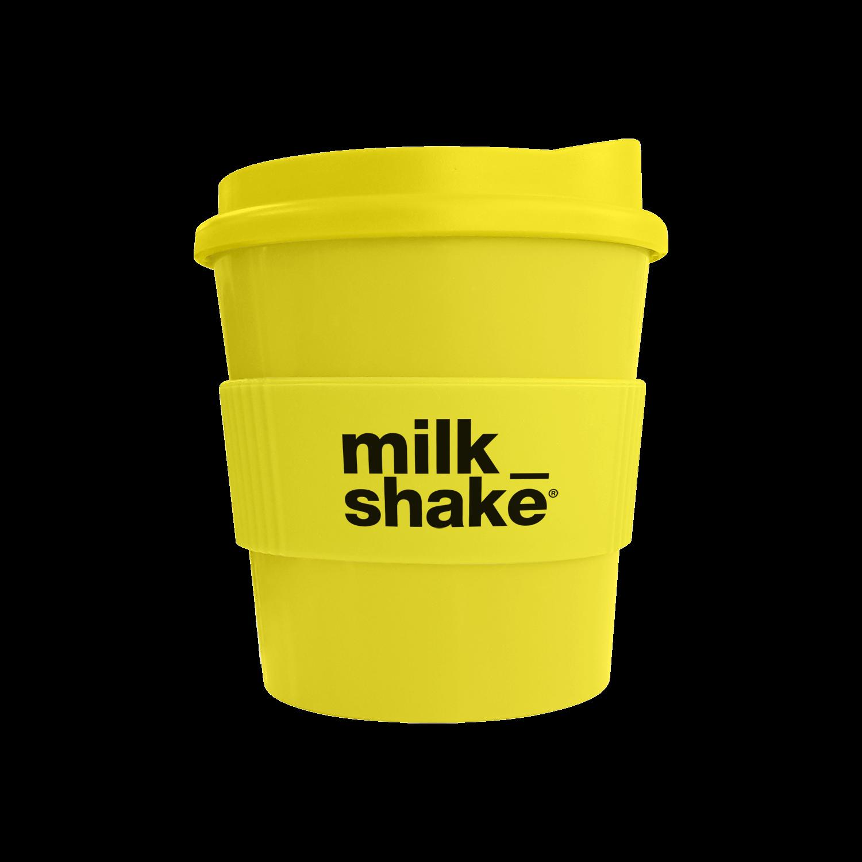 Yellow Mug (114) - Yellow Lid (114) - Yellow Grip (114)