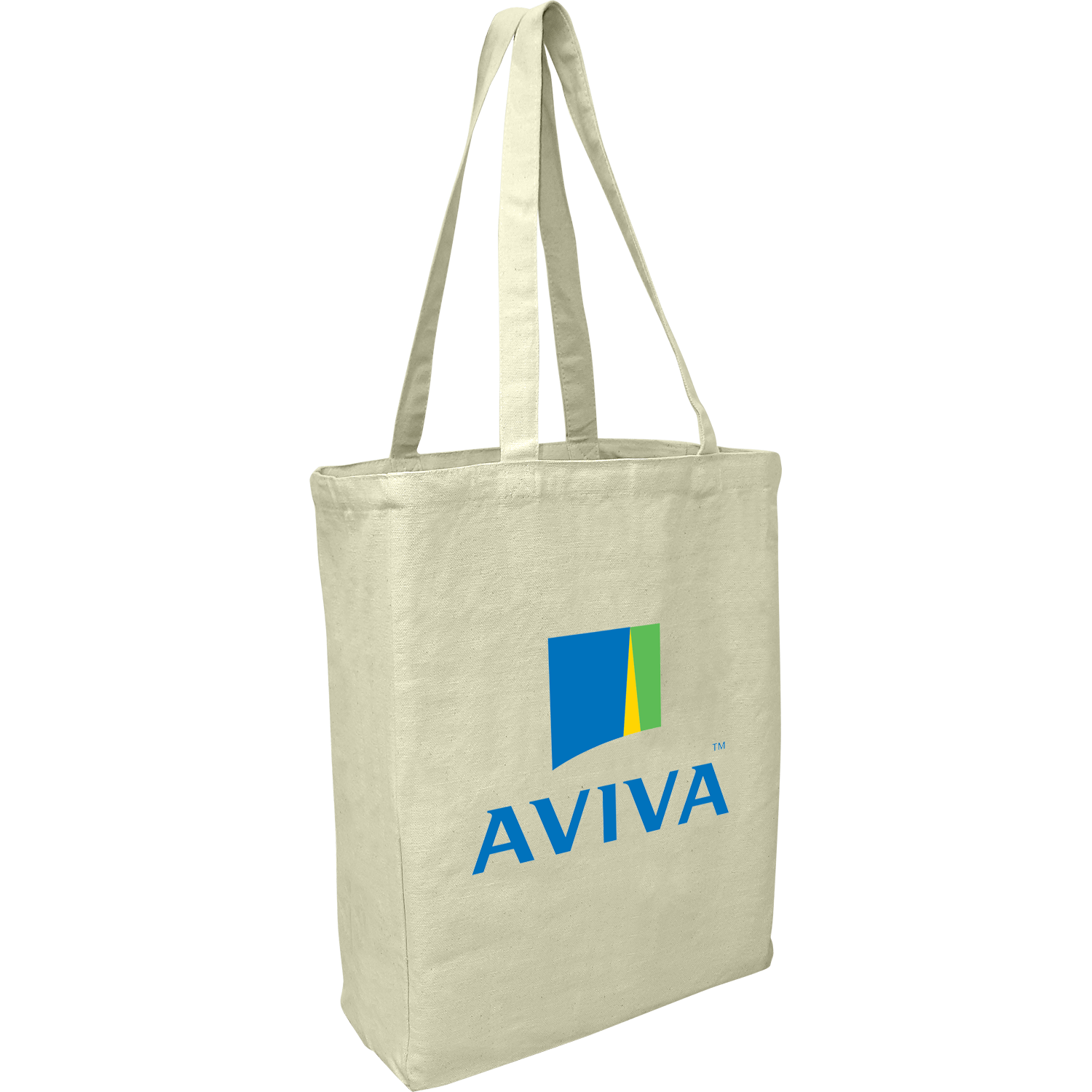 Heavy-Duty 10oz Tote Bag