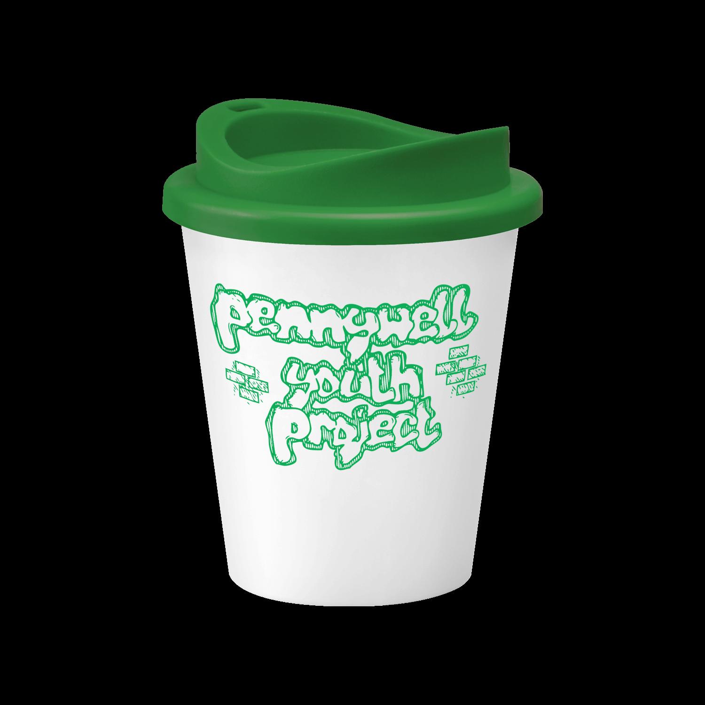 White - Green (7731c)