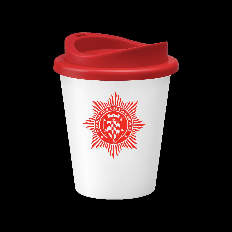 White - Red (7626c)