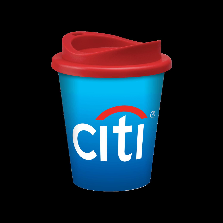 Full Colour Vending Cup