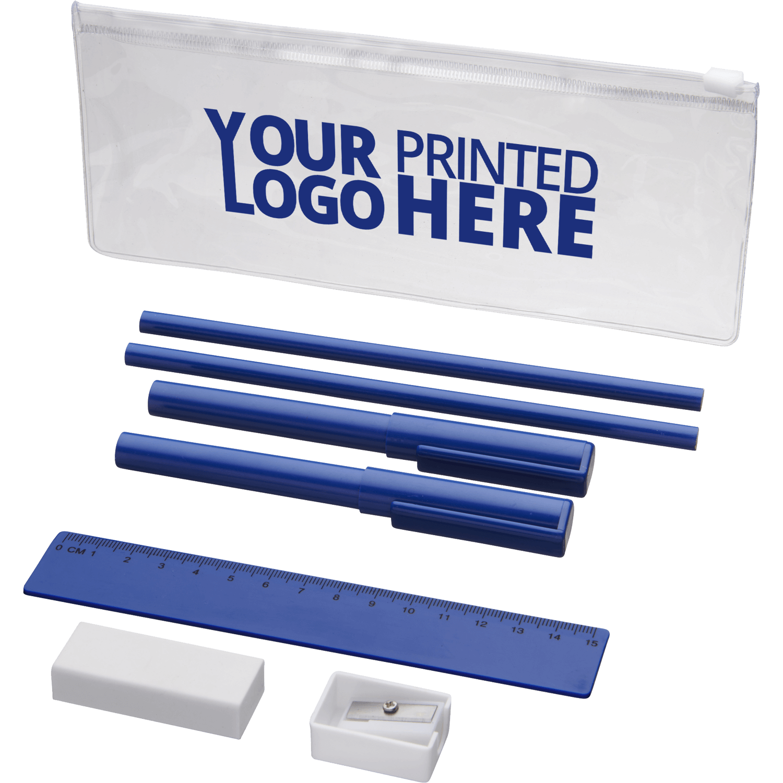 Promotional Pencil Case Set