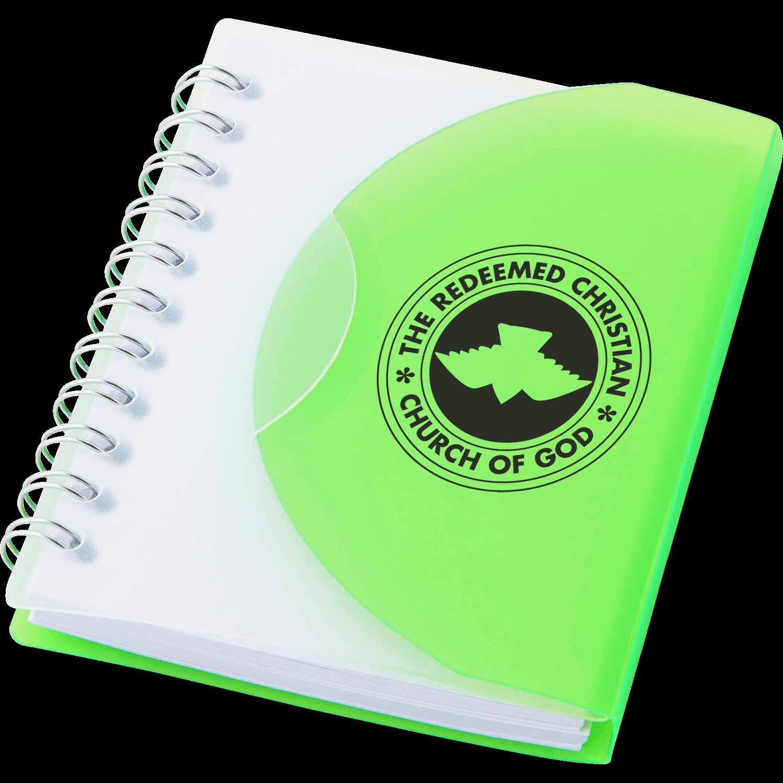 Wiro Pocket Notebook A7