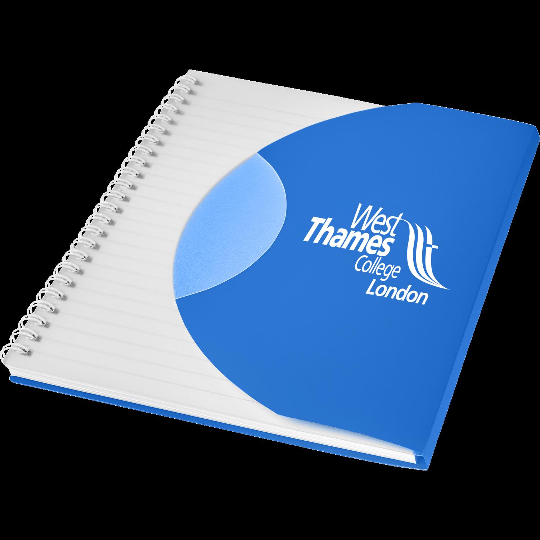 Wave A5 Wiro Notebook