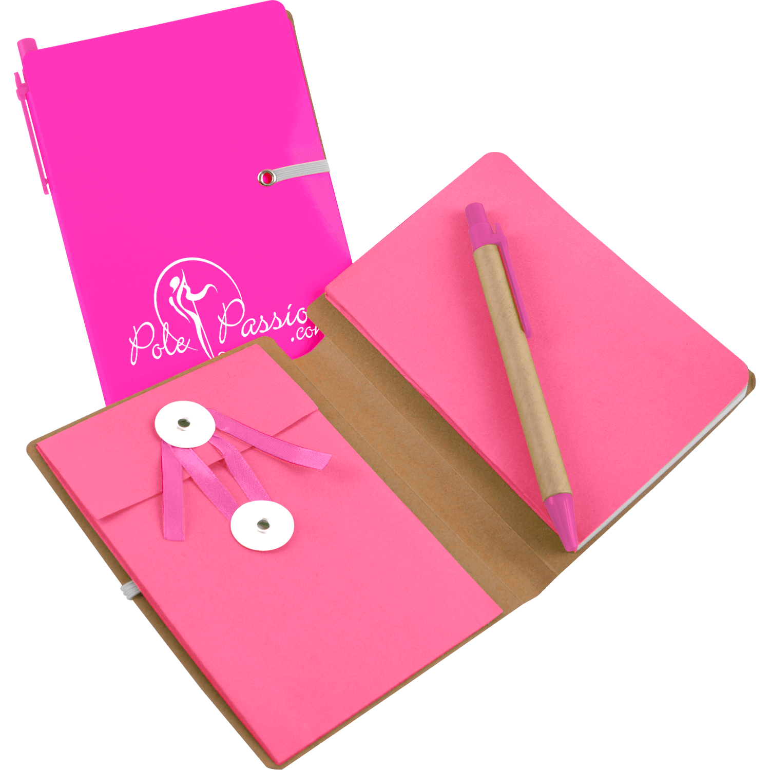 A6 Dalewood Notebook Set
