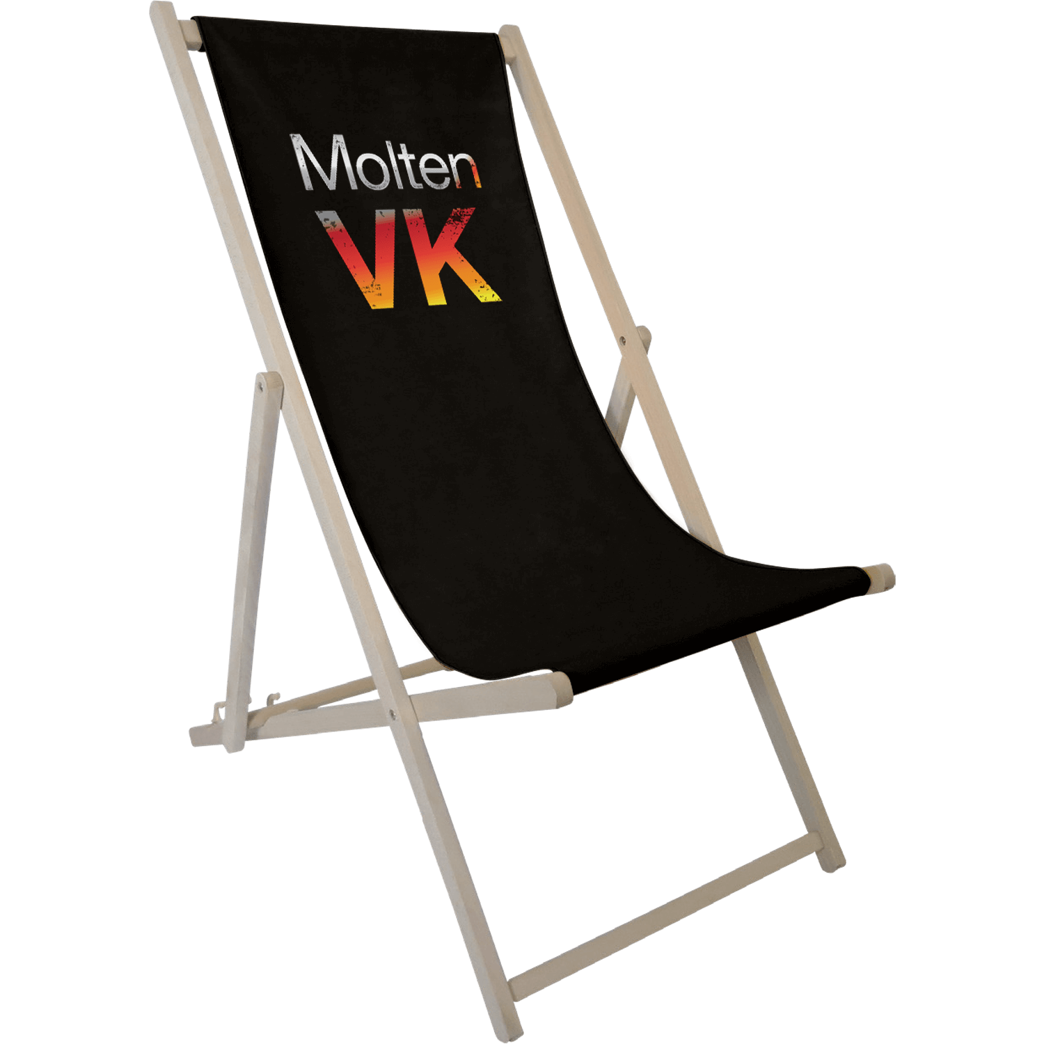Promotional Deck Chair