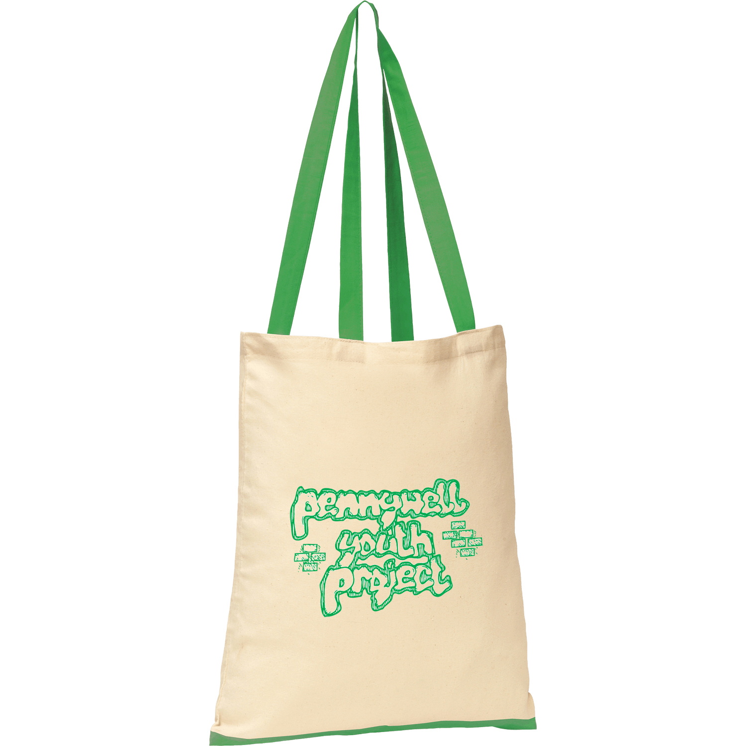 Conference Cotton Tote Bag
