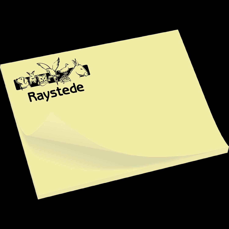 Value Sticky Notes