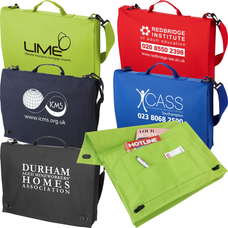 Sarasota Conference Bag
