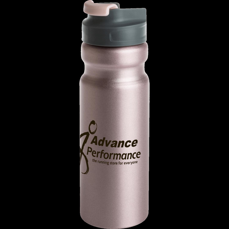 Aluminium Hydrate Bottle