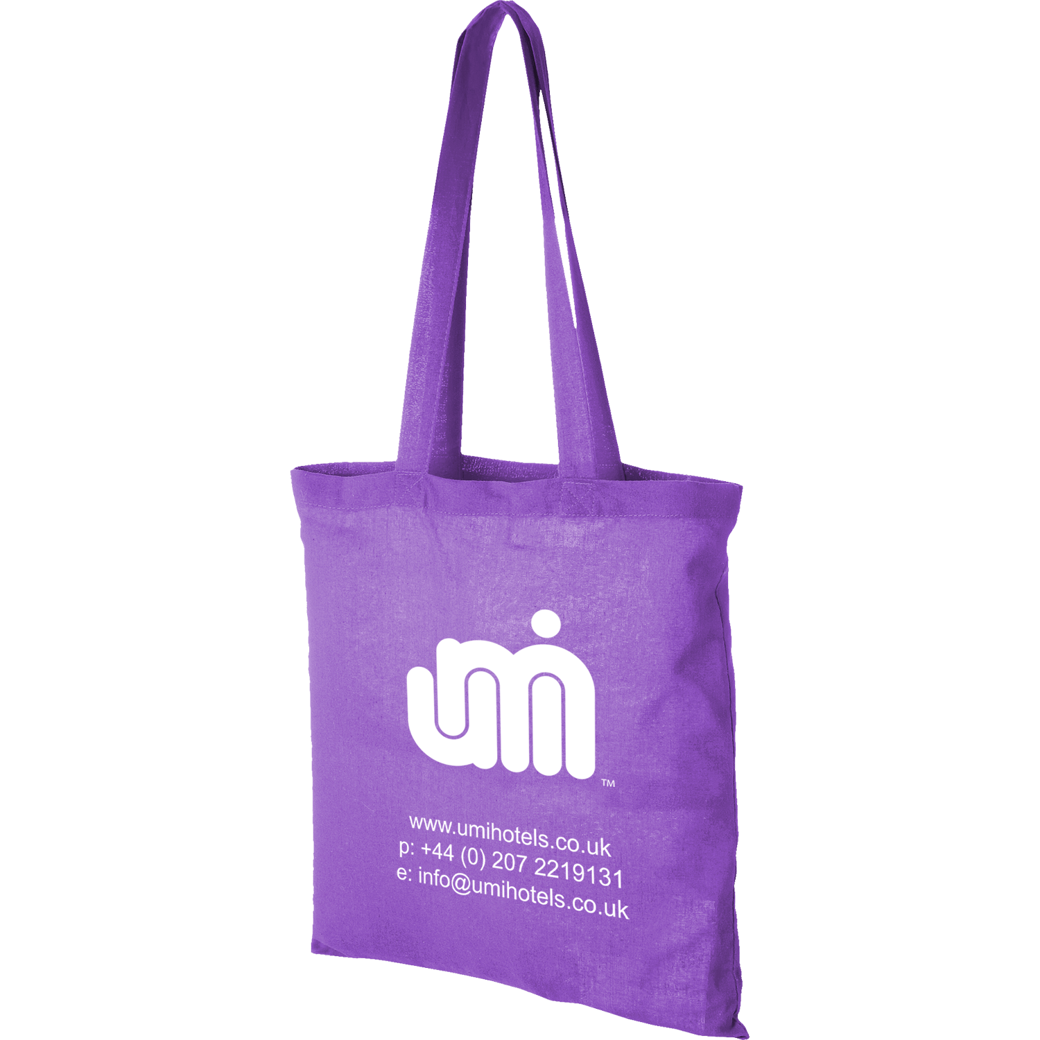 Value Coloured Tote Bags