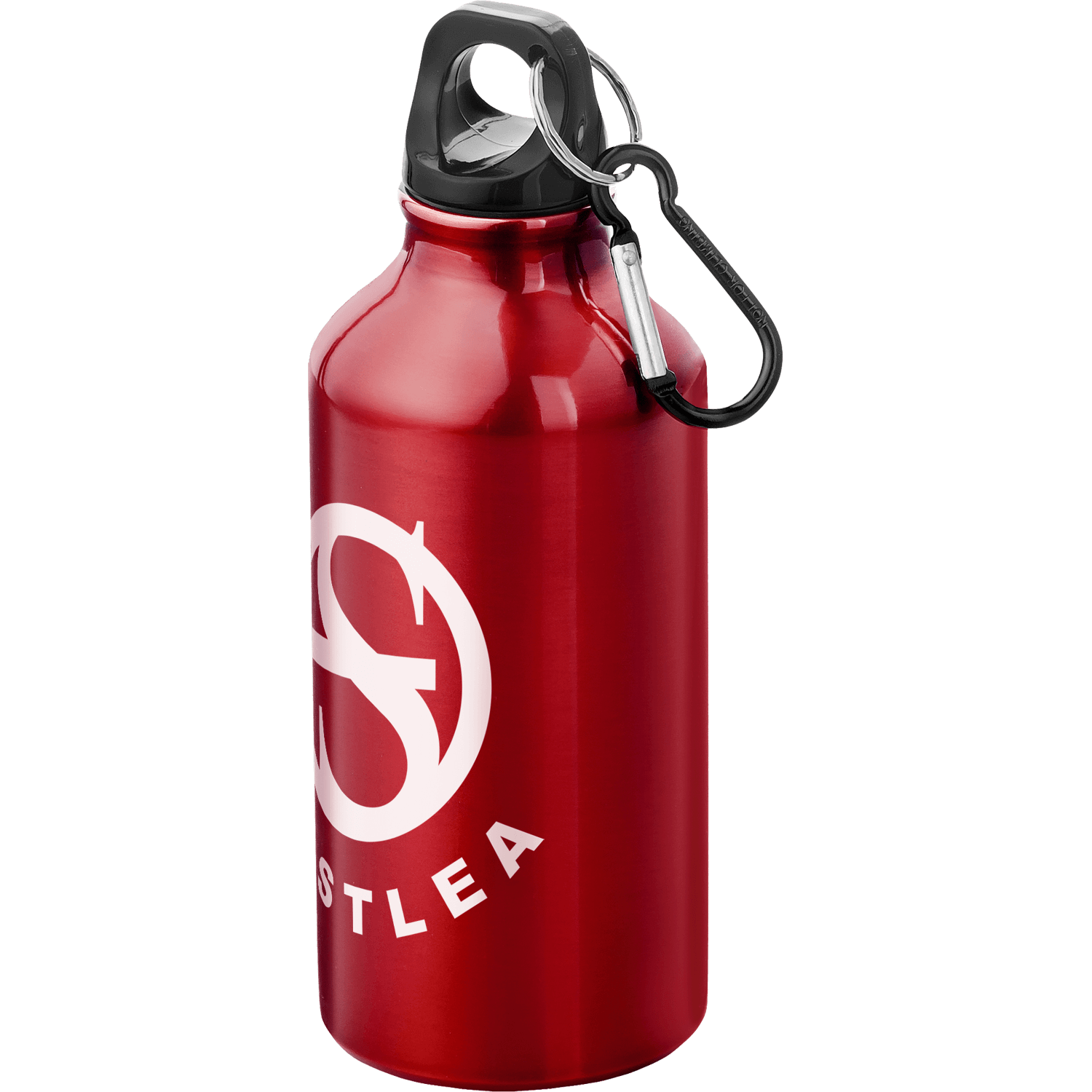 Carabiner Bottle 400ml