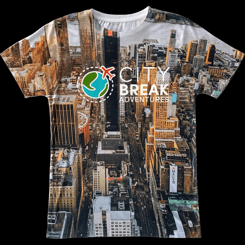 360 Impact T-Shirt