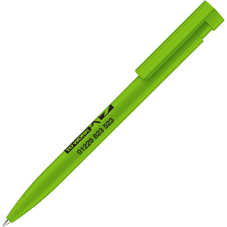 Light Green Polished (376)