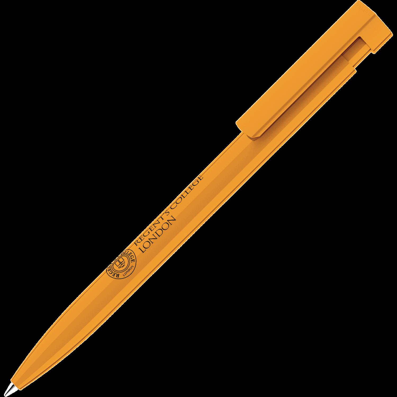 Light Orange Polished (804)