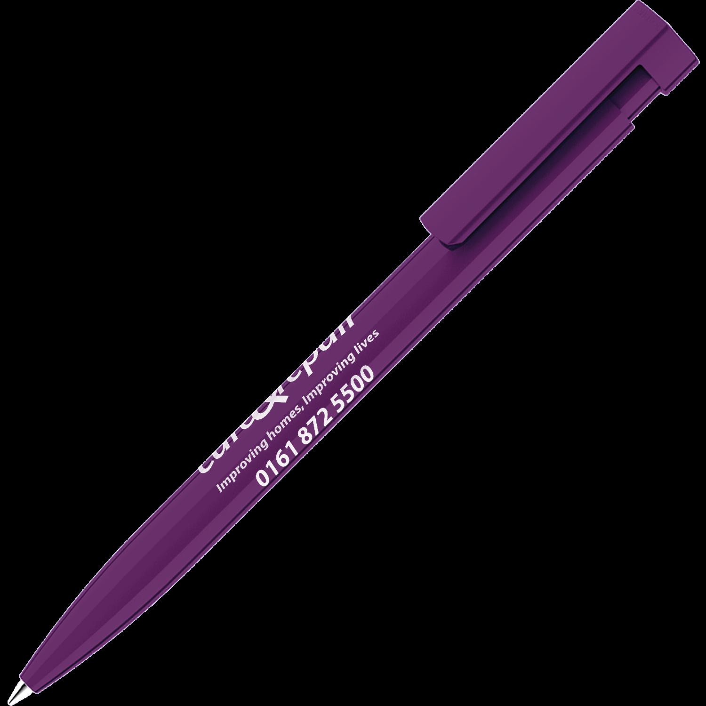 Light Purple Polished (255)