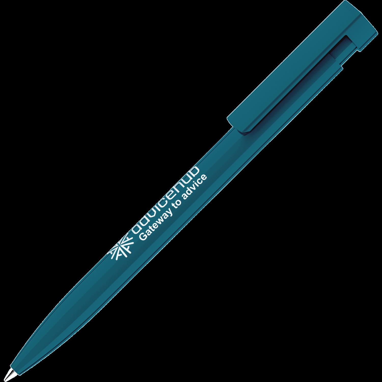 Steel Blue Polished (7699)
