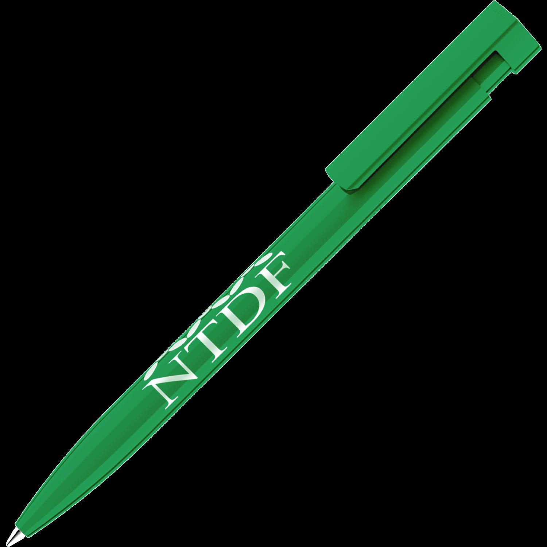Vivid Green Polished (347)