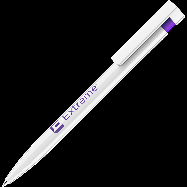 White - Purple 267