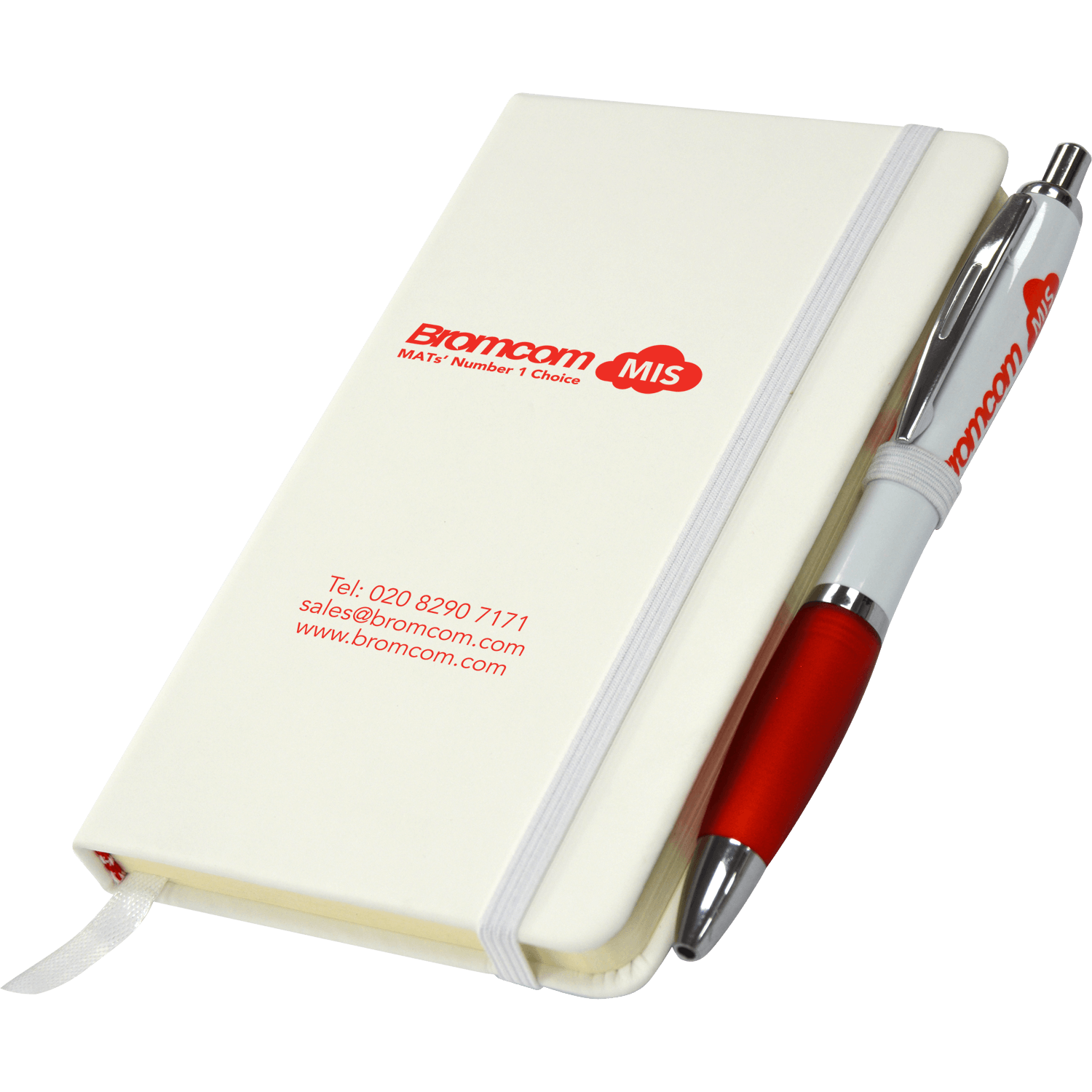 A6 Everest Notebook & Pen