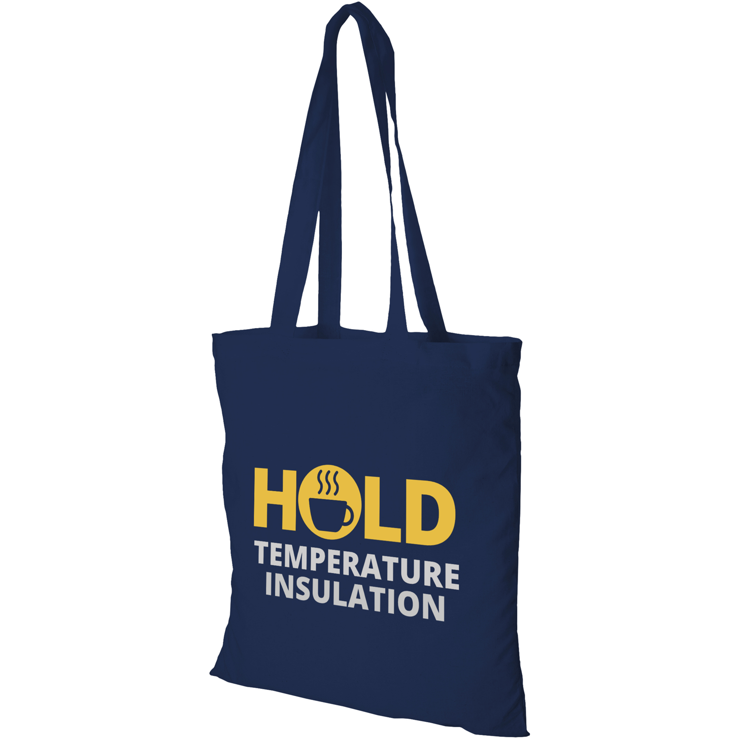 100% Cotton Tote 6oz