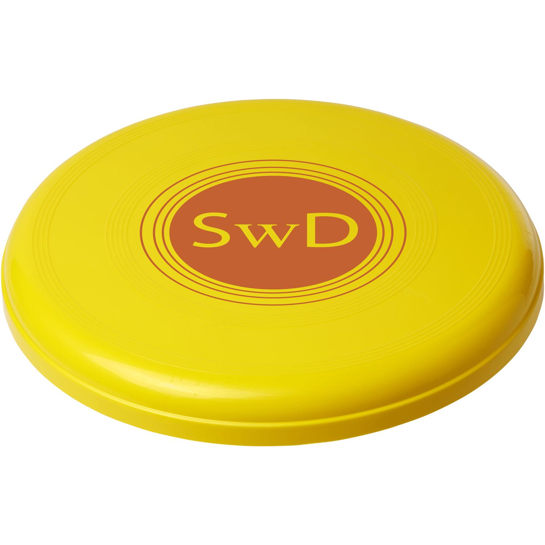 Large Plastic Frisbee