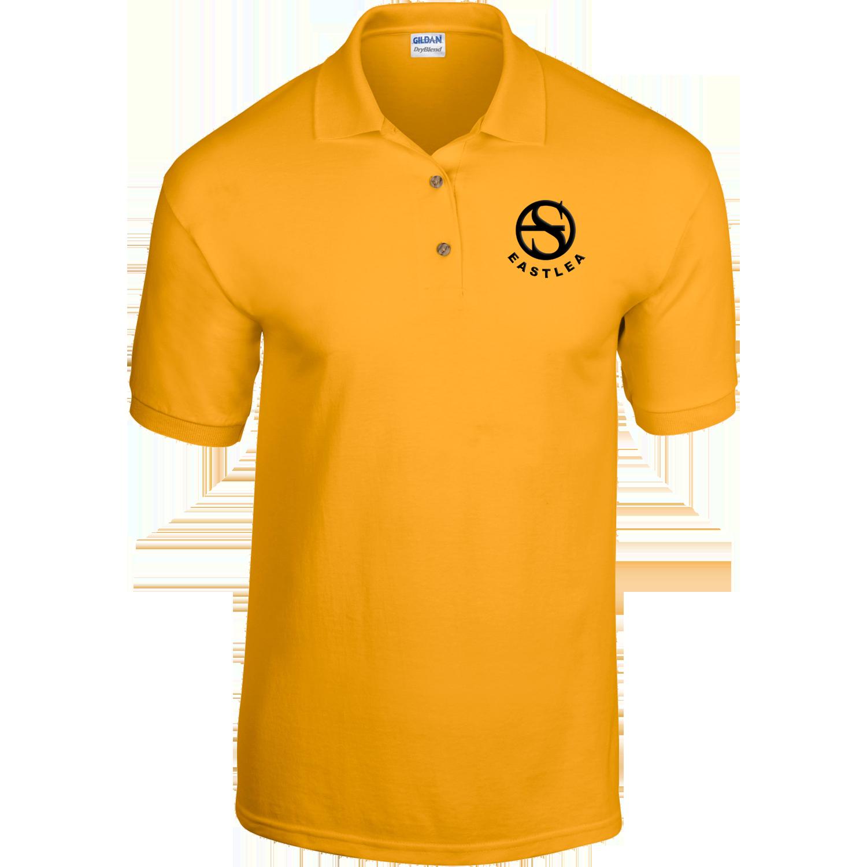 Gildan DryBlend Jersey Polo Shirt