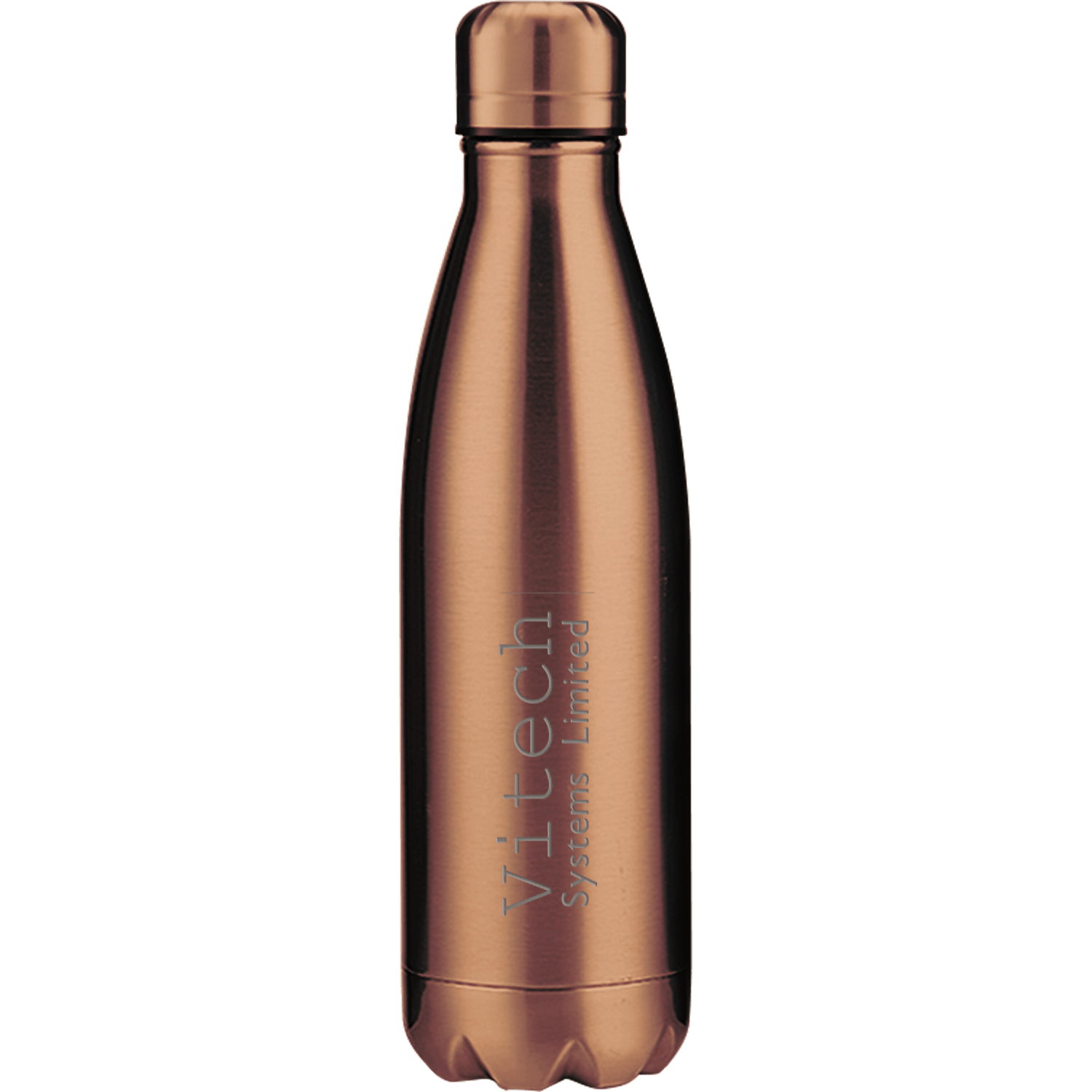 Engraved Metal Bottles
