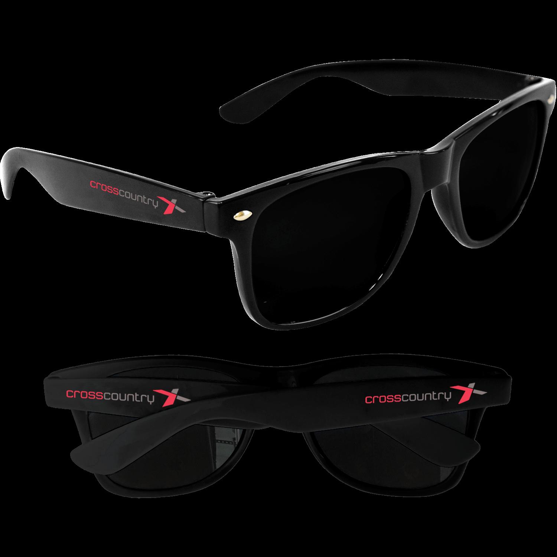 Sunglasses - Both Arms