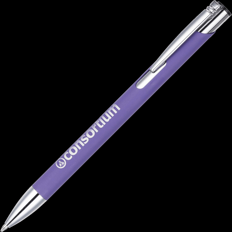 Soft Touch Mole Pen